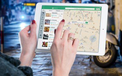 Google Maps rolls out COVID-19 transit alerts